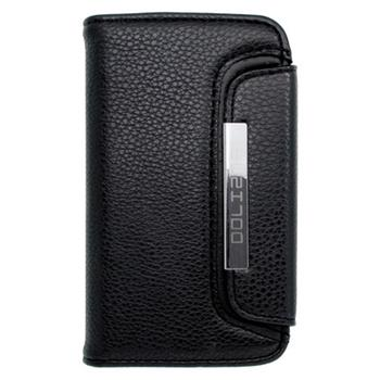 Peňaženkové puzdro iPhone 4/4S