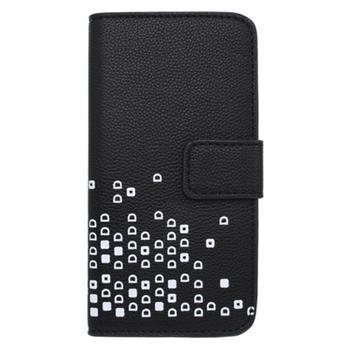 Peňaženkové puzdro iPhone 5/5S/SE