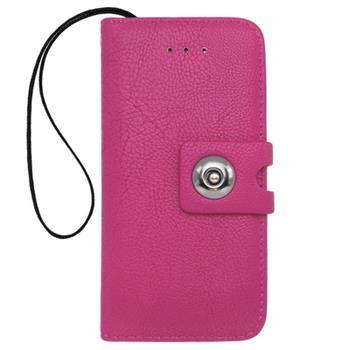 Peňaženkové puzdro iPhone 5/5S