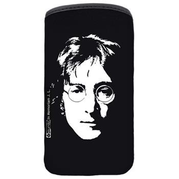 Ponožkové puzdro John Lennon Samsung S5230