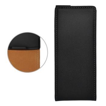 Puzdro koženkové Nokia C6