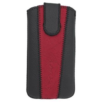 Puzdro Red Ant V-design Samsung i8190 Galaxy S3 Mini, S3 mini i8200 VE