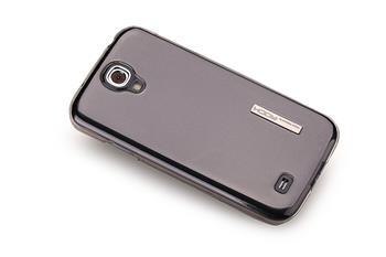 ROCK Extra Strong Zadní Kryt pro Samsung i9500 Galaxy S4 Black