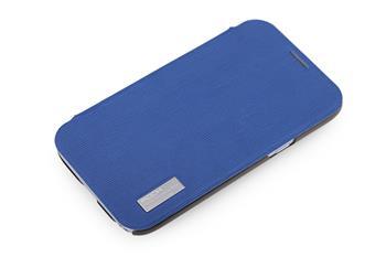 ROCK Folio Elegant Pouzdro pro Samsung N5100 Note 8.0 Sky Blue