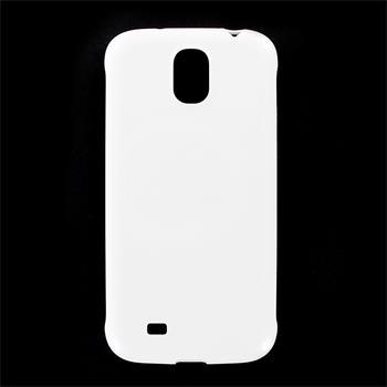 SAMS4HCWH Made by Samsung Zadní Kryt Biely pro S4 i9505 (EU Blister)