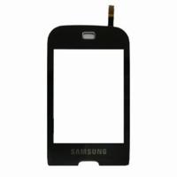 Samsung B5722 Dark Brown sklíčko + dotyková deska
