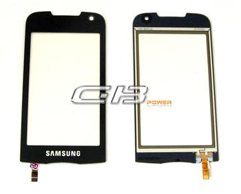 Samsung B7722 Black sklíčko plus dotyková deska
