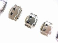 Samsung Dobíjecí microUSB Konektor pro i8190, S7562,...