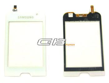 SAMSUNG DOTYK S5600 White orig.