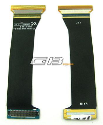 SAMSUNG FLEX S8300