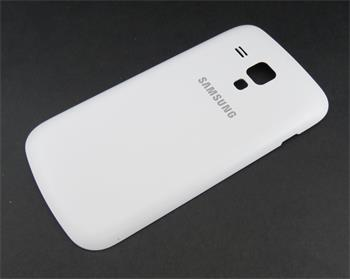 SAMSUNG GALAXY S7560 Trend/S7580 Trend Plus/S7562 S DUOS/ S DUOS2 S7582 White Kryt Baterie