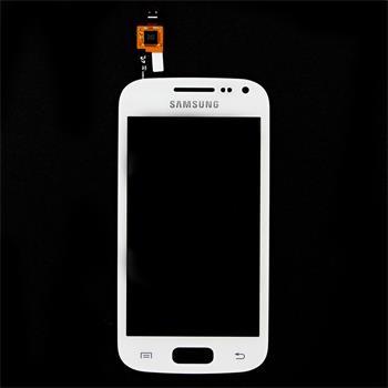 Samsung i8160 Dotyková deska White (Service Pack)