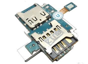 Samsung i9070 Galaxy S Advance Čtečka SIM a microSD Karet
