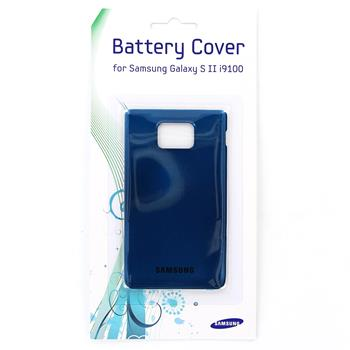 Samsung i9100 Blue Kryt Baterie