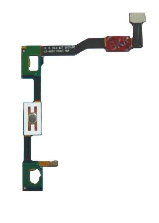 Samsung i9100 Deska Klávesnice