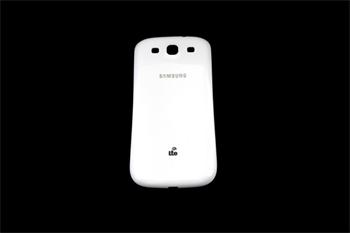 Samsung i9305 Ceramic White Kryt Baterie