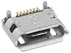 SAMSUNG OSTATNÉ Model S5200 nab. Konektor