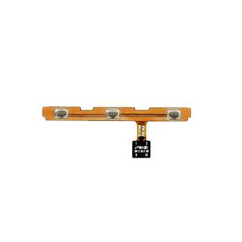 Samsung P7500, P7510 Deska Klávesnice vč. Flex Kabelu
