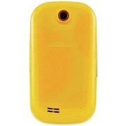 Samsung S3650corby kryt baterie Yellow (Bulk)