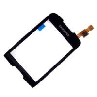 Samsung S5570 Black sklíčko plus dotyková deska