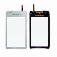 Samsung S5620 sklíčko + dotyková deska White