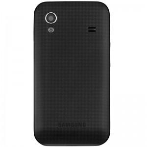 Samsung S5830 Black Hugo Boss Kryt Baterie