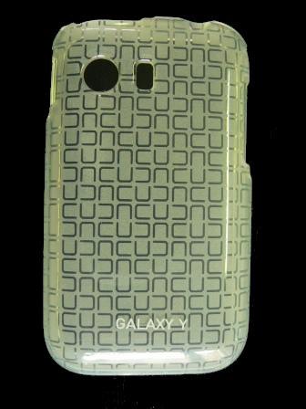 SAMTOTPC Samsung S5360 Galaxy Y Original TPU Pouzdro (Bulk)