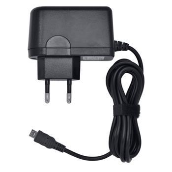 Sieťová nabíjačka 230V s Micro USB Portom