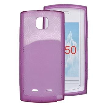 Silikónové puzdro Nokia 5250