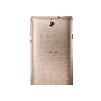 Sony C1505/C1605 Xperia E Gold Kryt Baterie