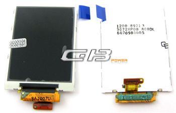 SONY ERICSSON LCD W890 originál