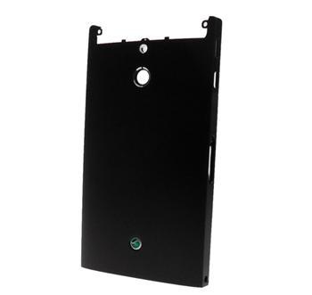Sony LT22i Xperia P Kryt Baterie Black