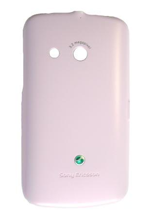 SonyEricsson CK13i Pink Kryt Baterie