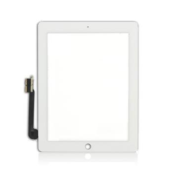 The New iPad Dotyková Deska White OEM