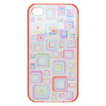 Tvrdé ochranné puzdro iPhone 4G/4S