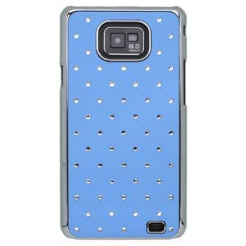 Tvrdé plastové puzdro Samsung i9100 Galaxy S II