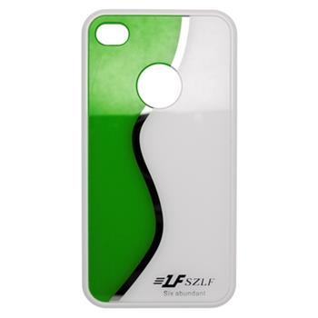 Tvrdé puzdro iPhone 4/4S