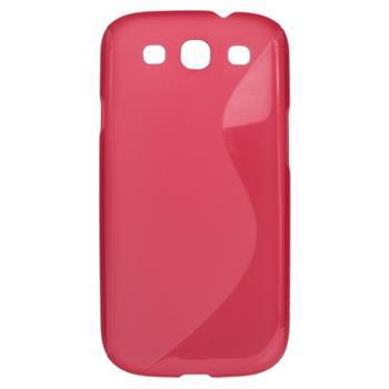 Tvrdé puzdro Samsung i9300 Galaxy S III/S3 Neo