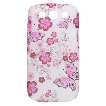 Tvrdé puzdro Samsung (i9300/S3 i9301 Neo) Galaxy S III